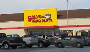 Dundalk, Salvo Auto Parts