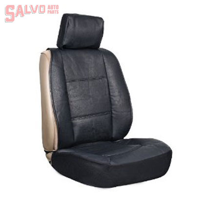 67-0180TAN Tan Foam Velour Sideless Seat Cover Allison