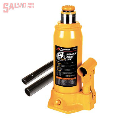 4-15 Lift Range Capacity Scissor Jack Performance Tool W1600 1-1//2 Ton 3,000lb
